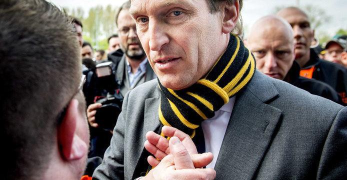 Nieuw misbruikslachtoffer meldt zich bij Vitesse