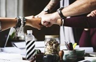 Top vijf belangrijkste factoren goede werksfeer
